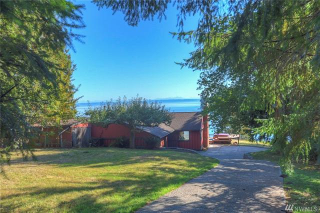 17442 S Angeline Ave NE, Suquamish, WA 98392 (#1201717) :: Ben Kinney Real Estate Team