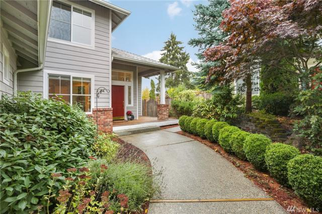 12216 NE 82nd Lane, Kirkland, WA 98033 (#1201776) :: Ben Kinney Real Estate Team