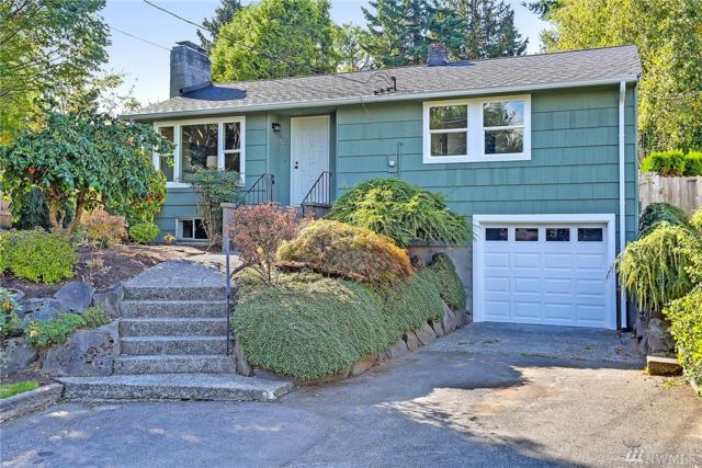 9721 11th Ave NW, Seattle, WA 98117 (#1201781) :: Ben Kinney Real Estate Team