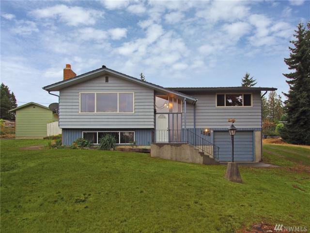 1518 W Eleventh St, Port Angeles, WA 98363 (#1201784) :: Ben Kinney Real Estate Team