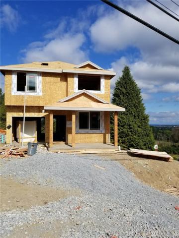 2950 SW Myrtle St #9, Seattle, WA 98126 (#1201792) :: Ben Kinney Real Estate Team