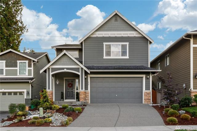 632 195th St SE, Bothell, WA 98012 (#1201801) :: Ben Kinney Real Estate Team