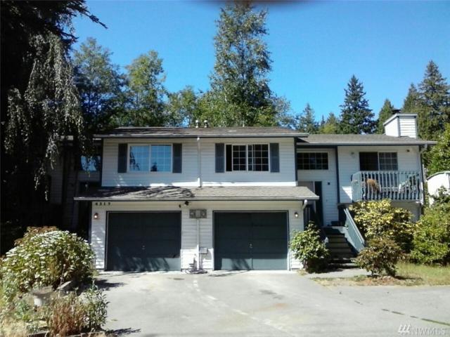 4517 Lakewood Rd, Stanwood, WA 98223 (#1201818) :: Ben Kinney Real Estate Team