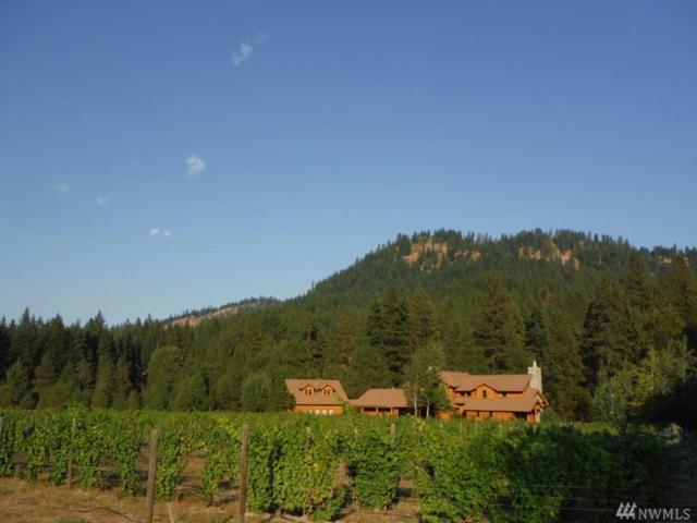 Leavenworth, WA 98826 :: Homes on the Sound