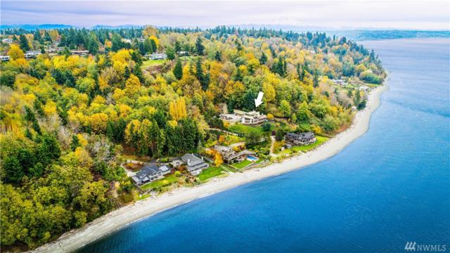 19626 Marine View Dr, Normandy Park, WA 98166 (#1201834) :: Homes on the Sound