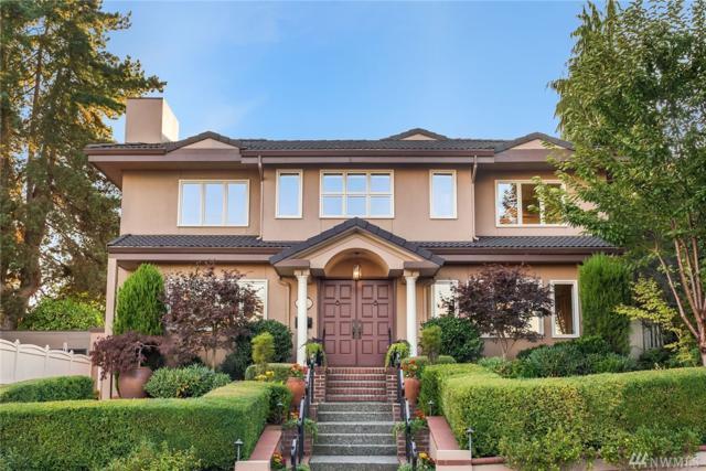 3141 E Laurelhurst Dr NE, Seattle, WA 98105 (#1201844) :: Ben Kinney Real Estate Team