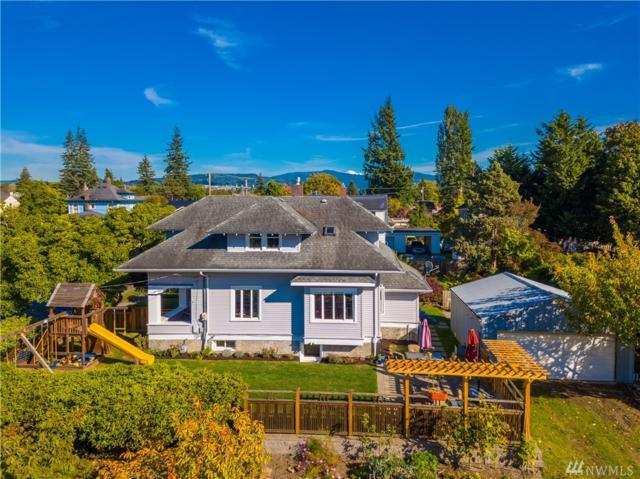 200 E North St, Bellingham, WA 98225 (#1201850) :: Ben Kinney Real Estate Team