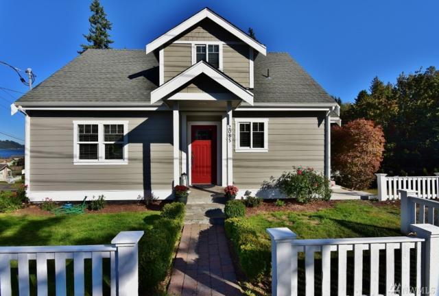 2085 Spring St E, Port Orchard, WA 98366 (#1201853) :: Ben Kinney Real Estate Team