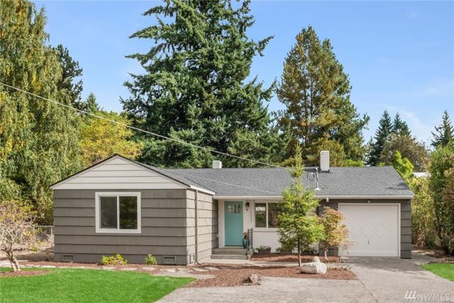 16032 30th Ave NE, Lake Forest Park, WA 98155 (#1201859) :: Ben Kinney Real Estate Team