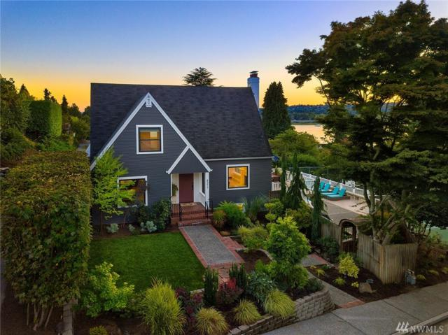 4511 NE 38th St, Seattle, WA 98105 (#1201861) :: Ben Kinney Real Estate Team