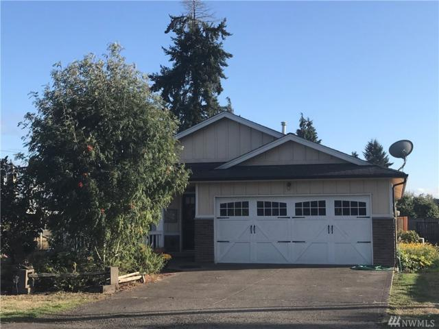 2706 Mount Vista Rd, Centralia, WA 98531 (#1201867) :: Homes on the Sound