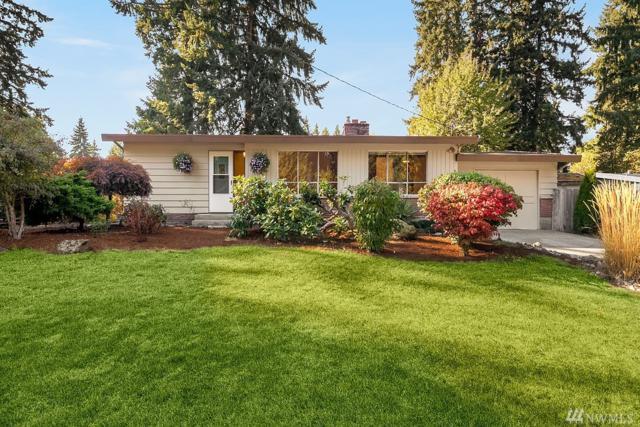 1657 151st Ave SE, Bellevue, WA 98007 (#1201883) :: Ben Kinney Real Estate Team