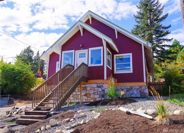 316 S 2nd St, Roslyn, WA 98941 (#1201892) :: Ben Kinney Real Estate Team
