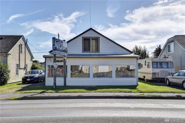 2920 Simpson Ave, Hoquiam, WA 98550 (#1201924) :: Ben Kinney Real Estate Team
