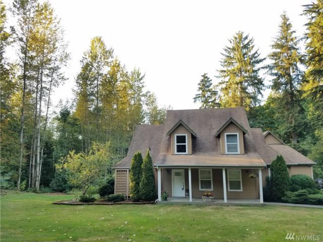 15525 5th St SE, Snohomish, WA 98290 (#1201925) :: Ben Kinney Real Estate Team