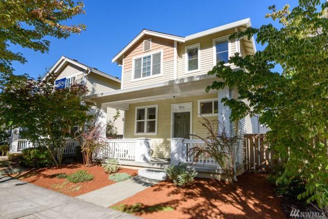 7634 39th Ave S, Seattle, WA 98118 (#1201938) :: Ben Kinney Real Estate Team
