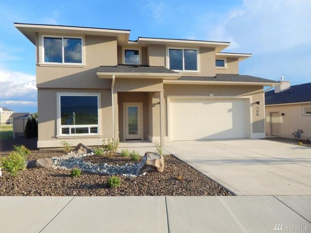 200 E Chason Ave, Ellensburg, WA 98926 (#1201948) :: Ben Kinney Real Estate Team