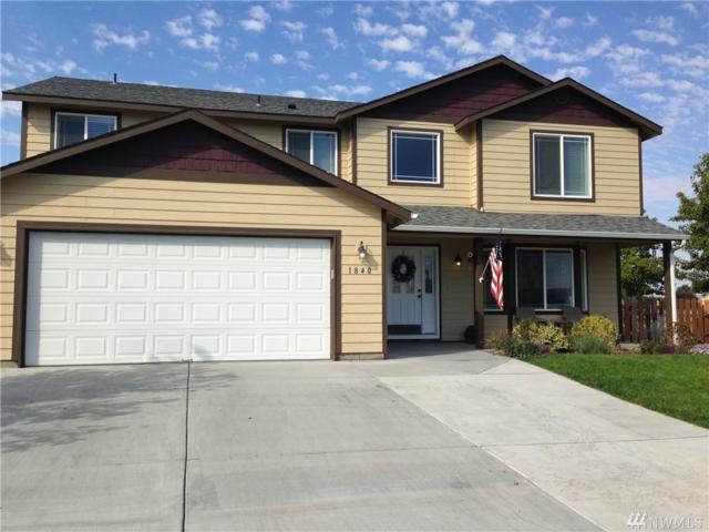 1840 S Jason Ct, Moses Lake, WA 98837 (#1201953) :: Ben Kinney Real Estate Team