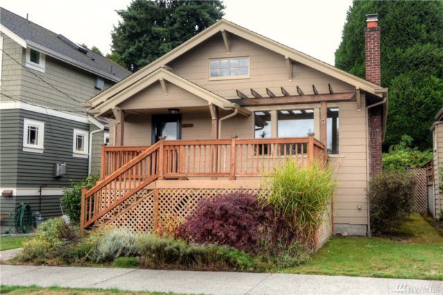 7715 18th Ave NE, Seattle, WA 98115 (#1201954) :: Ben Kinney Real Estate Team
