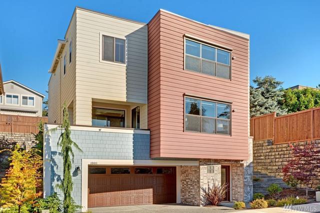 10611 NE 65th Lane, Kirkland, WA 98033 (#1201958) :: Ben Kinney Real Estate Team