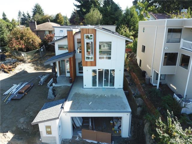 1720 2nd Street, Kirkland, WA 98033 (#1201982) :: Ben Kinney Real Estate Team