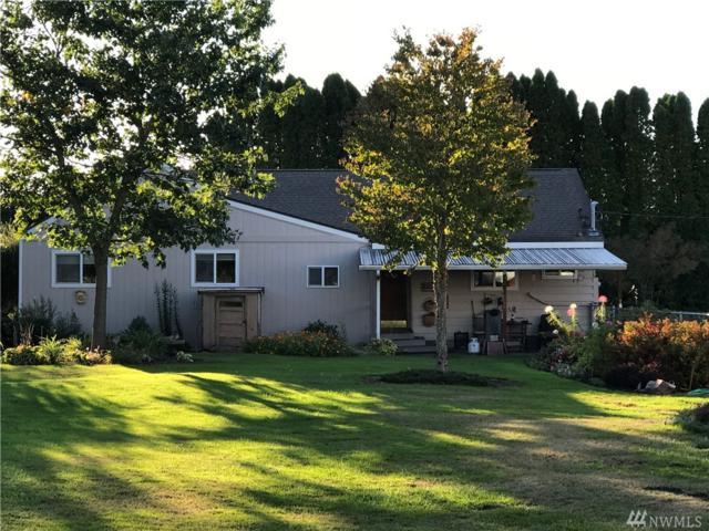 6125 199th Ave SE, Tenino, WA 98589 (#1202009) :: Northwest Home Team Realty, LLC