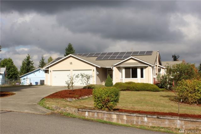 10105 249th St E, Graham, WA 98338 (#1202025) :: Ben Kinney Real Estate Team