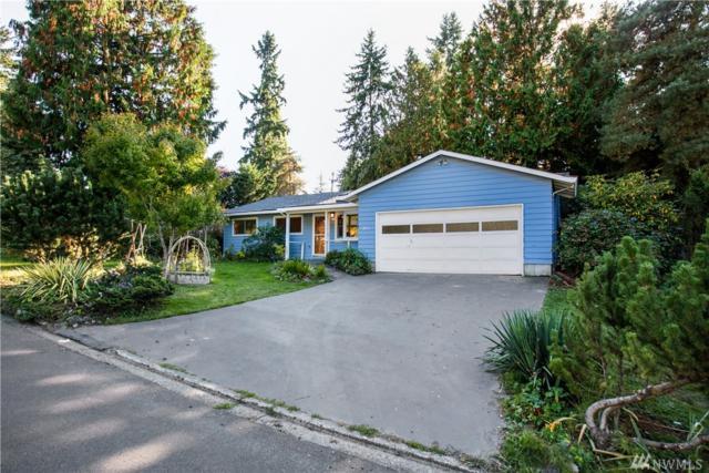 8511 NE 133rd St, Kirkland, WA 98034 (#1202035) :: Ben Kinney Real Estate Team