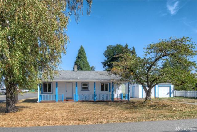 394 N Edith St, Buckley, WA 98321 (#1202044) :: Ben Kinney Real Estate Team