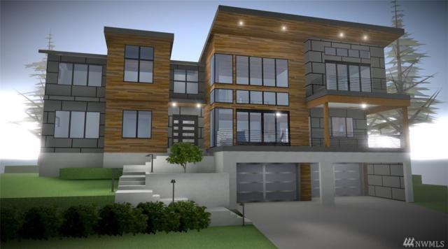 10043 Se 7th Street, Bellevue, WA 98004 (#1202054) :: Ben Kinney Real Estate Team