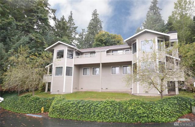9009 Avondale Rd NE J119, Redmond, WA 98052 (#1202060) :: Ben Kinney Real Estate Team