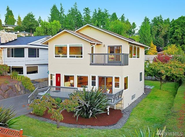 2515 NW 193rd Place, Shoreline, WA 98177 (#1202086) :: Ben Kinney Real Estate Team