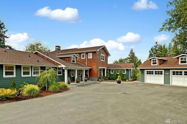 13622 SE 5th St, Bellevue, WA 98005 (#1202097) :: Ben Kinney Real Estate Team