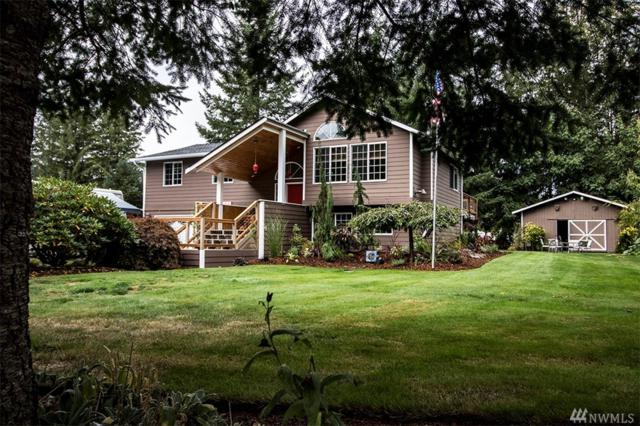 9506 131st Ave NE, Lake Stevens, WA 98258 (#1202111) :: Ben Kinney Real Estate Team