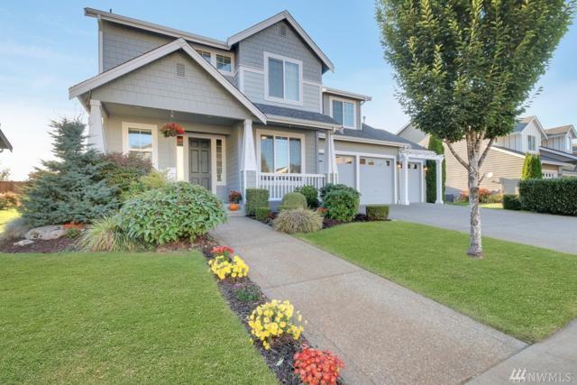12312 182nd Ave E, Bonney Lake, WA 98391 (#1202147) :: Ben Kinney Real Estate Team