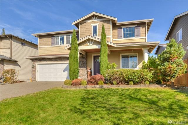 25534 SE 275th Place, Maple Valley, WA 98038 (#1202165) :: Ben Kinney Real Estate Team