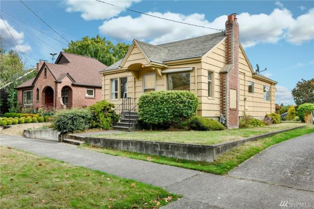7730 9th Ave NW, Seattle, WA 98117 (#1202167) :: Ben Kinney Real Estate Team