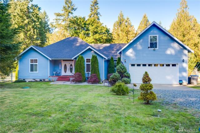 5371 SE Lynch Rd, Shelton, WA 98584 (#1202207) :: Ben Kinney Real Estate Team