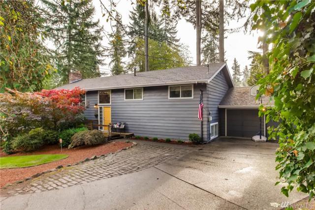 2054 152nd Ave SE, Bellevue, WA 98007 (#1202213) :: Ben Kinney Real Estate Team