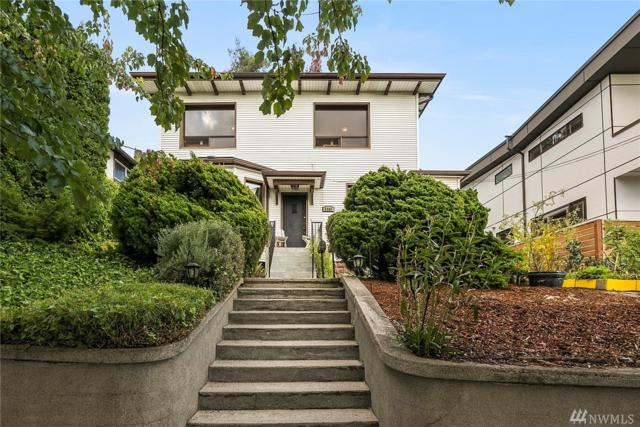 5506 4th Ave NW, Seattle, WA 98107 (#1202224) :: Ben Kinney Real Estate Team