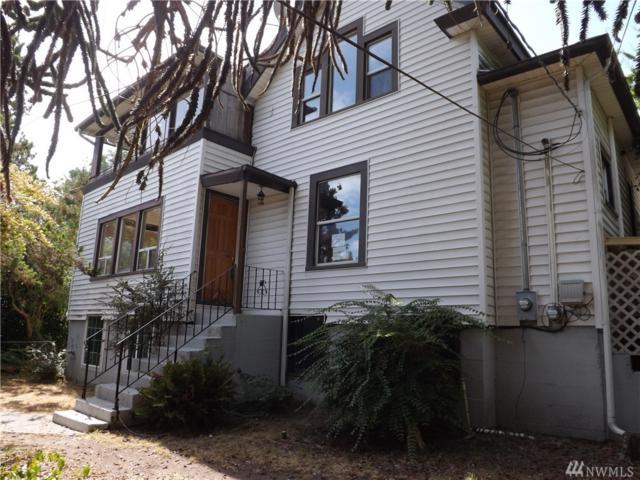 125 S Cambrian Ave, Bremerton, WA 98312 (#1202240) :: Ben Kinney Real Estate Team