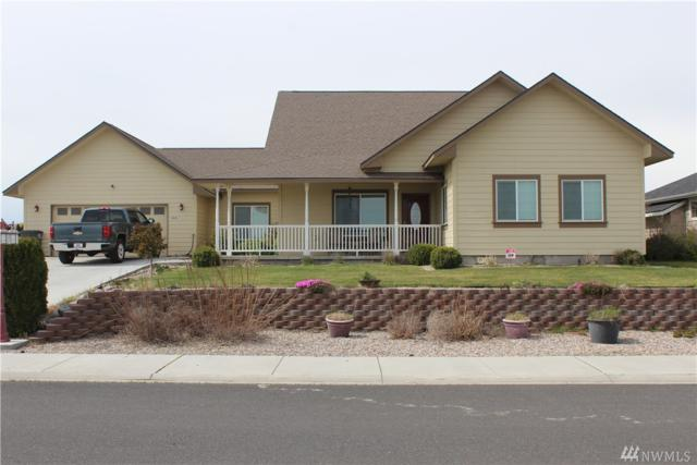 4030 Edwards Dr, Moses Lake, WA 98837 (#1202247) :: Homes on the Sound