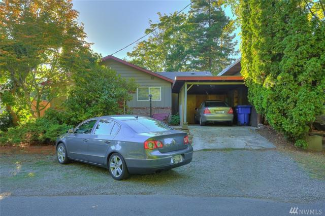 8021 45th Ave SW, Seattle, WA 98136 (#1202257) :: Ben Kinney Real Estate Team