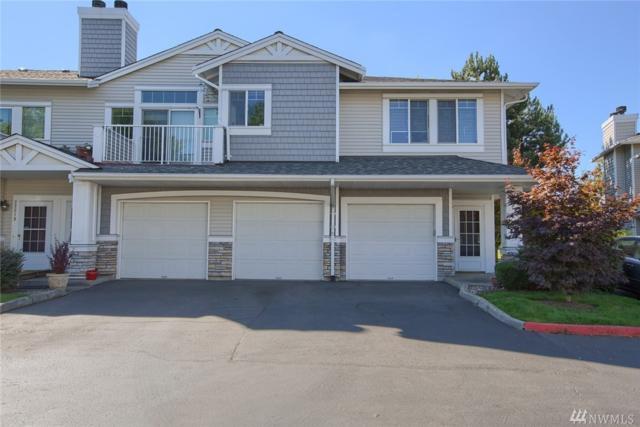 23215 58th Ave S 3-5, Kent, WA 98032 (#1202258) :: Ben Kinney Real Estate Team
