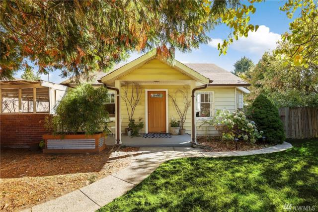 8608 32nd Ave SW, Seattle, WA 98126 (#1202260) :: Ben Kinney Real Estate Team