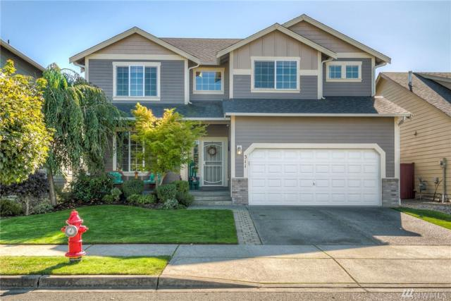 311 Starling St SW, Orting, WA 98360 (#1202286) :: Ben Kinney Real Estate Team