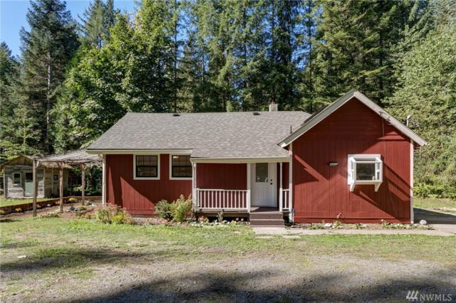 7895 Silver Lake Rd, Maple Falls, WA 98266 (#1202287) :: Ben Kinney Real Estate Team