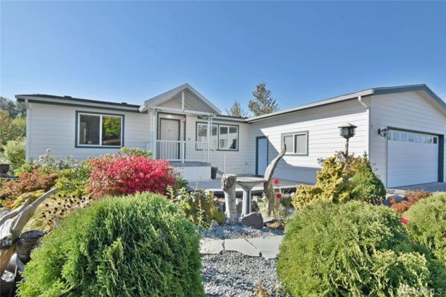 14727 43rd Ave NE #69, Marysville, WA 98271 (#1202288) :: Ben Kinney Real Estate Team