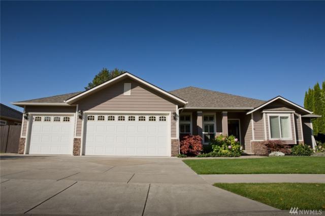 46 Angelo Place, Walla Walla, WA 99362 (#1202303) :: Ben Kinney Real Estate Team