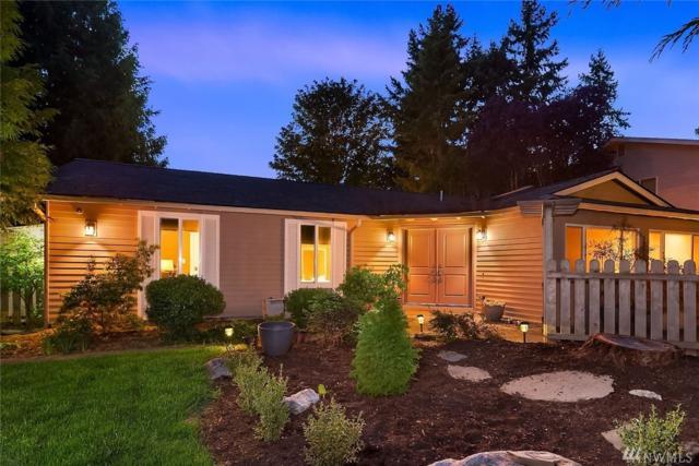 13511 91st Place NE, Kirkland, WA 98034 (#1202310) :: Ben Kinney Real Estate Team